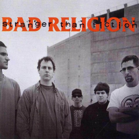 Bad_Religion-Stranger_Than_Fiction-Frontal
