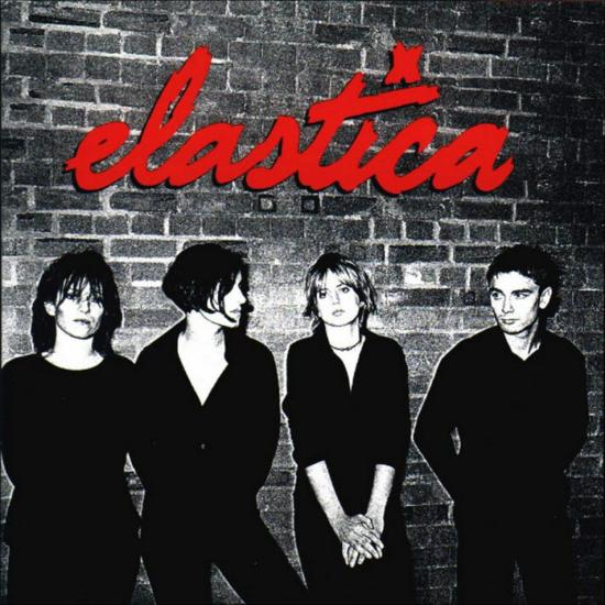 Elastica - 1995 - Elastica