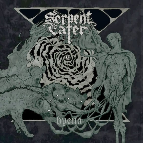 Serpent-Eater-Hyena-Cover