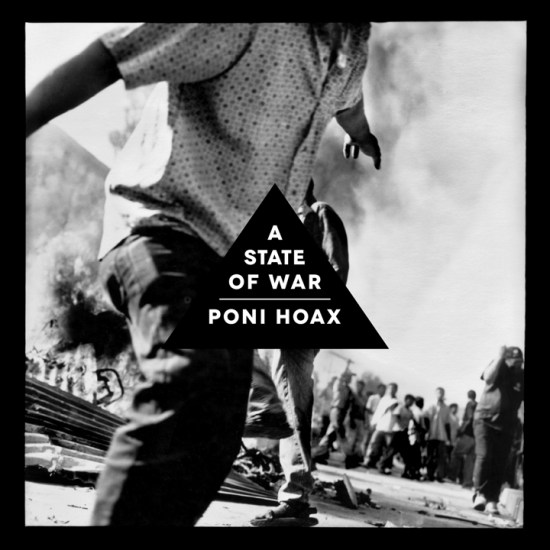 poni hoax a state of war