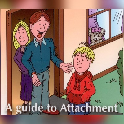 A guide to Attachment by John Timpson
