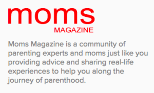 Moms Magazine