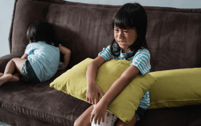 7 Core Issues in Adoption & Permanency: Mastery & Control