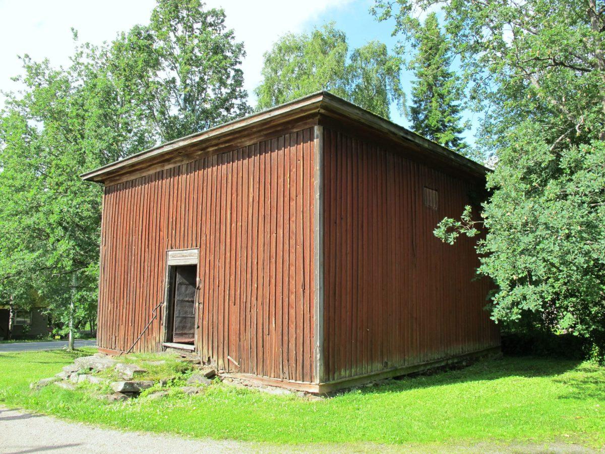 © Miia Hinnerichsen, Pirkanmaan maakuntamuseo 2013