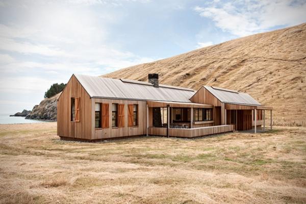 A Contemporary Farmhouse By Patterson Associates Adorable Home