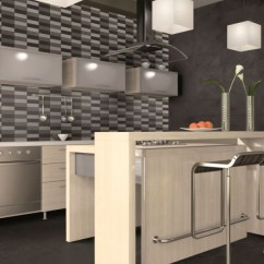 Wall Tile For Kitchen Island With Marble Top Fashionable Tiles Your Adorable Home Add Glamour To
