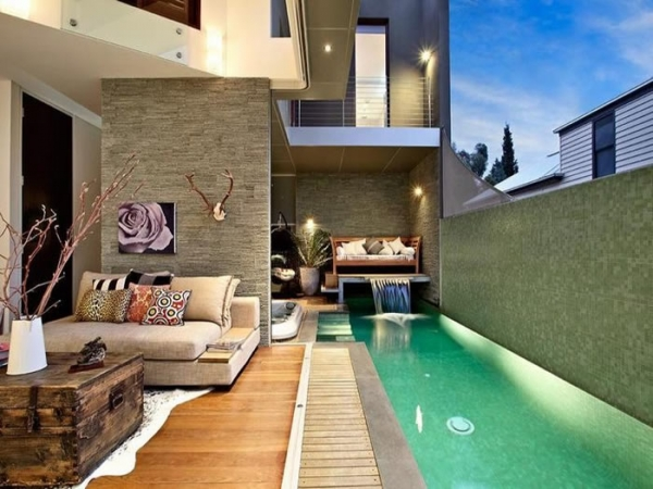 living room decor inspiration 2018 curtain ideas amazing architecture of an australian house – adorable home