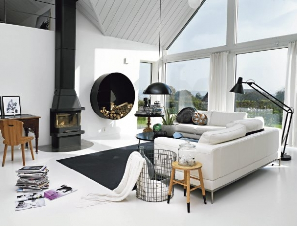 Annaleenas Swedish interior design