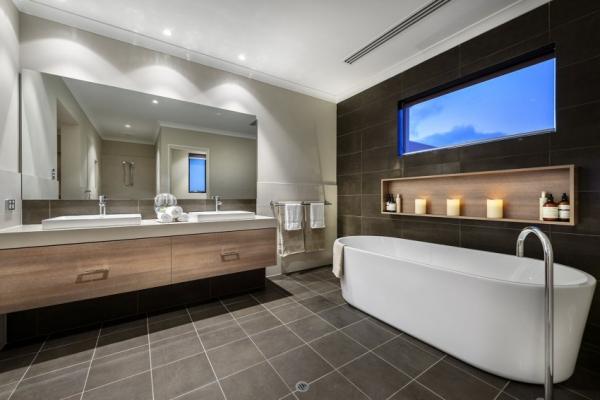 We Love This Australian Contemporary House Design  Adorable Home