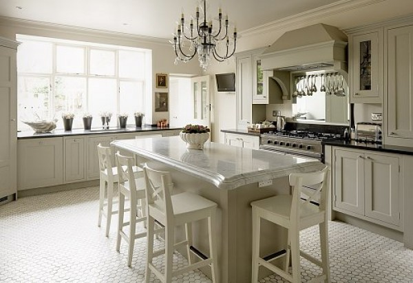 Kitchen Design Ideas Large Island