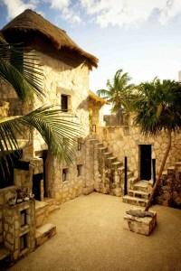 Coqui Coqui Empire: a Mexican villa with style  Adorable Home