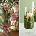 Big glass jars for christmas decorating ideas christmas decorating