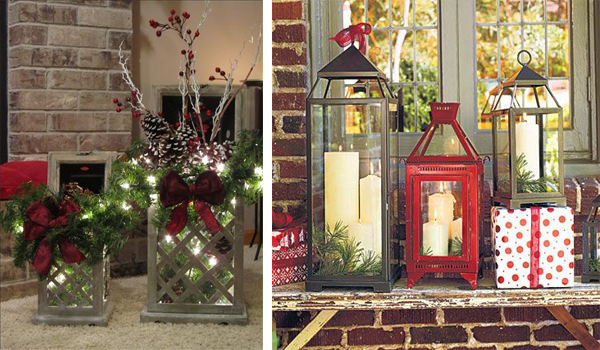 Lantern Light Fixtures Outdoor