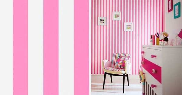 Decorating Your Kids Room With Wallpapers  Adorable Home