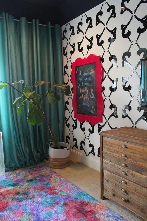 Bold And Beautiful Teenage Girl Bedroom Adorable Home