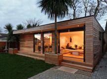 Eco-Friendly Garden House – Adorable Home