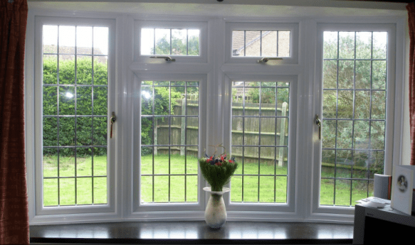Efficiency of Double Glazed Windows  Adorable Home
