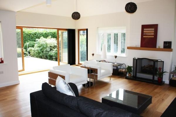 Interior Decoration Living Room Wall