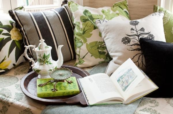 Enticing Botanical Decor – Adorable Home