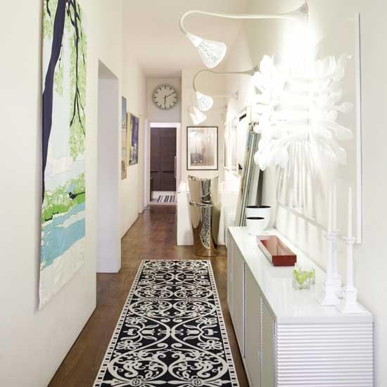 Entrance Hall Design Ideas Gallery – Adorable Home