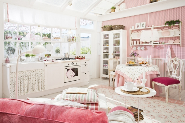Fairy Tale Designs By IKEA – Adorable Home