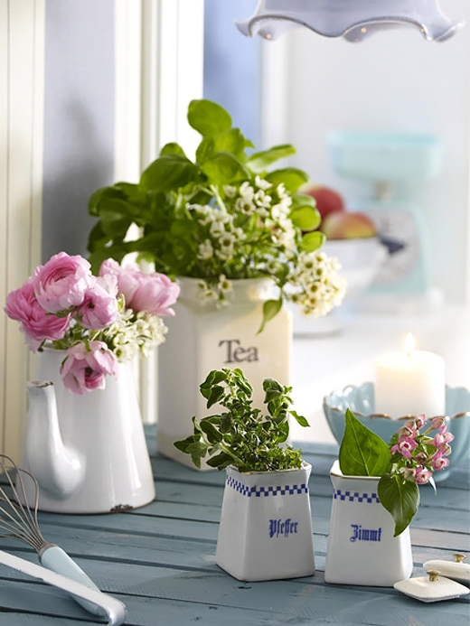 Flowers For Your Home Décor – Adorable Home