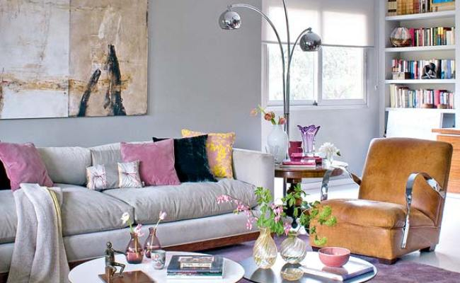 House Decorating Ideas Turning Your Space Into A Plush