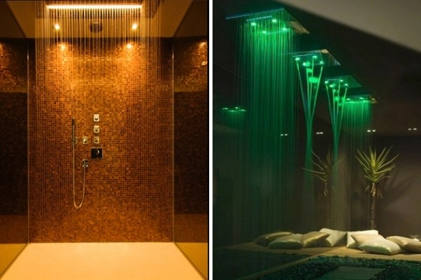 25 Incredibly Awesome Showers For Every Taste  Adorable Home