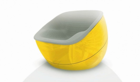 Inventive design the ball chair  Adorable Home