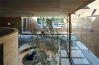 Landscape and architecture symbiosis in Japan
