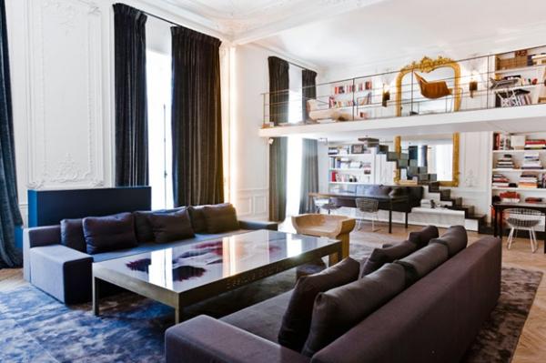 Luxury apartment in Paris  Adorable Home