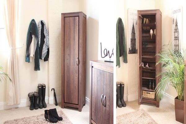 Shoe Cupboard Ideas for Your Hall – Adorable Home