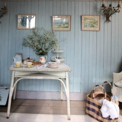 Vintage Wicker Rocking Chair Tub Covers Australia The Most Adorable Small Beach House – Home