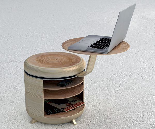 Functional Furniture Brought To A Higher Level Adorable Home