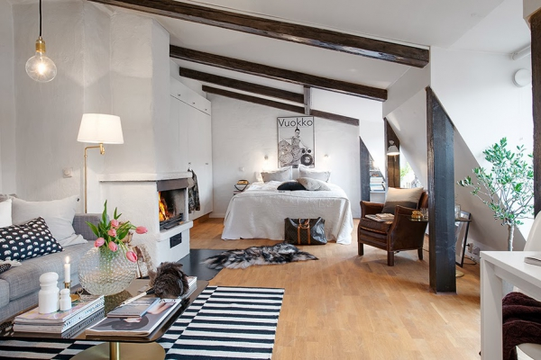 The Best Small Apartment Adorable Home
