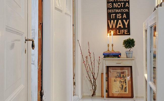 Entrance Hall Decoration Ideas To Help You Make The Most