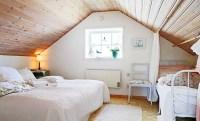 Attic Bedroom Designs  Adorable Home