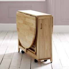 Folding Kitchen Tables Cabinets Denver Choose A Dining Table For Small Space Adorable Home