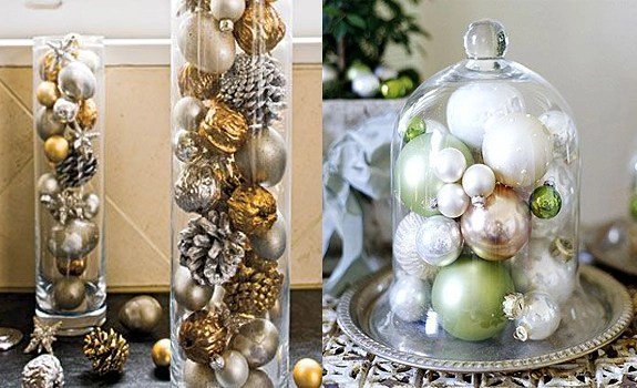 decorative glass jars for kitchen ceiling fan decorating with christmas – adorable home