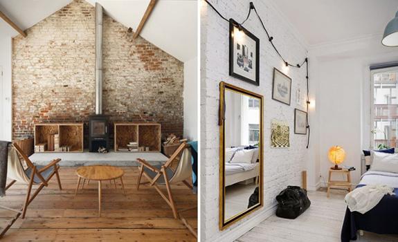 Teenage Girl Wallpaper Interior Decoys Convincing Brick Wallpaper Ideas