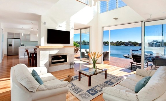 Dream House on the Beach Down Yonder  Adorable Home