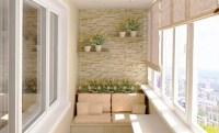 20 Adorable Small Balcony Design Ideas to Inspire you