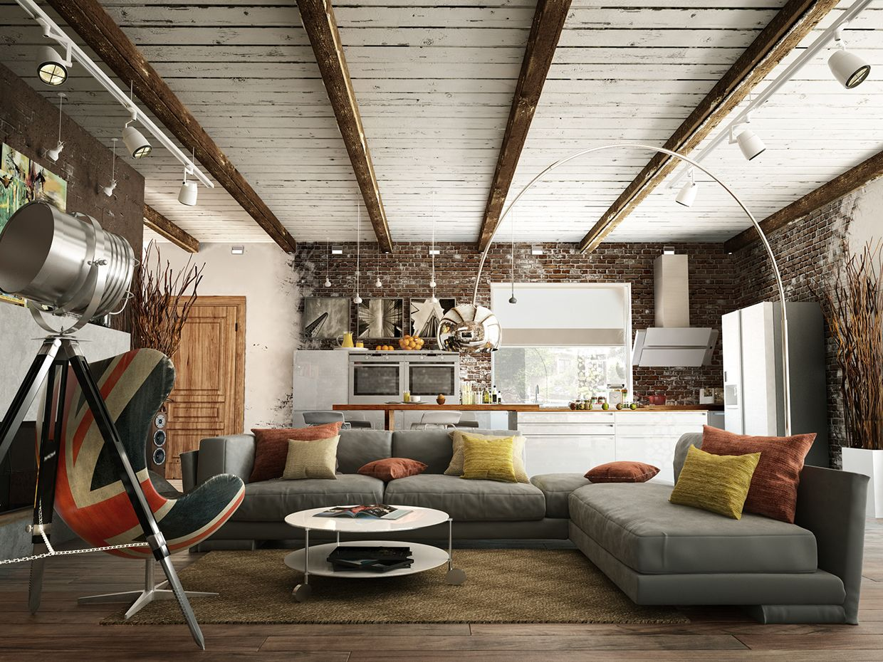 Inspirations in Modern Family House Design  Adorable Home