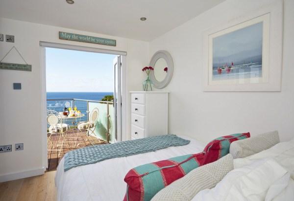 English Beach Hut Corny Adorable Home