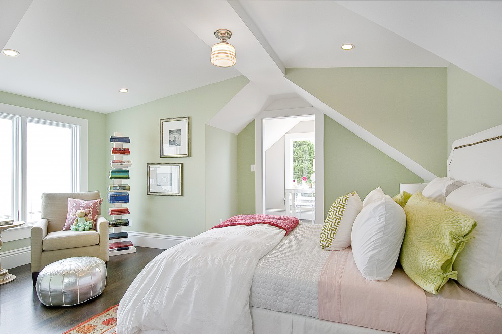 3 Bedroom Color Trends to Follow This Year