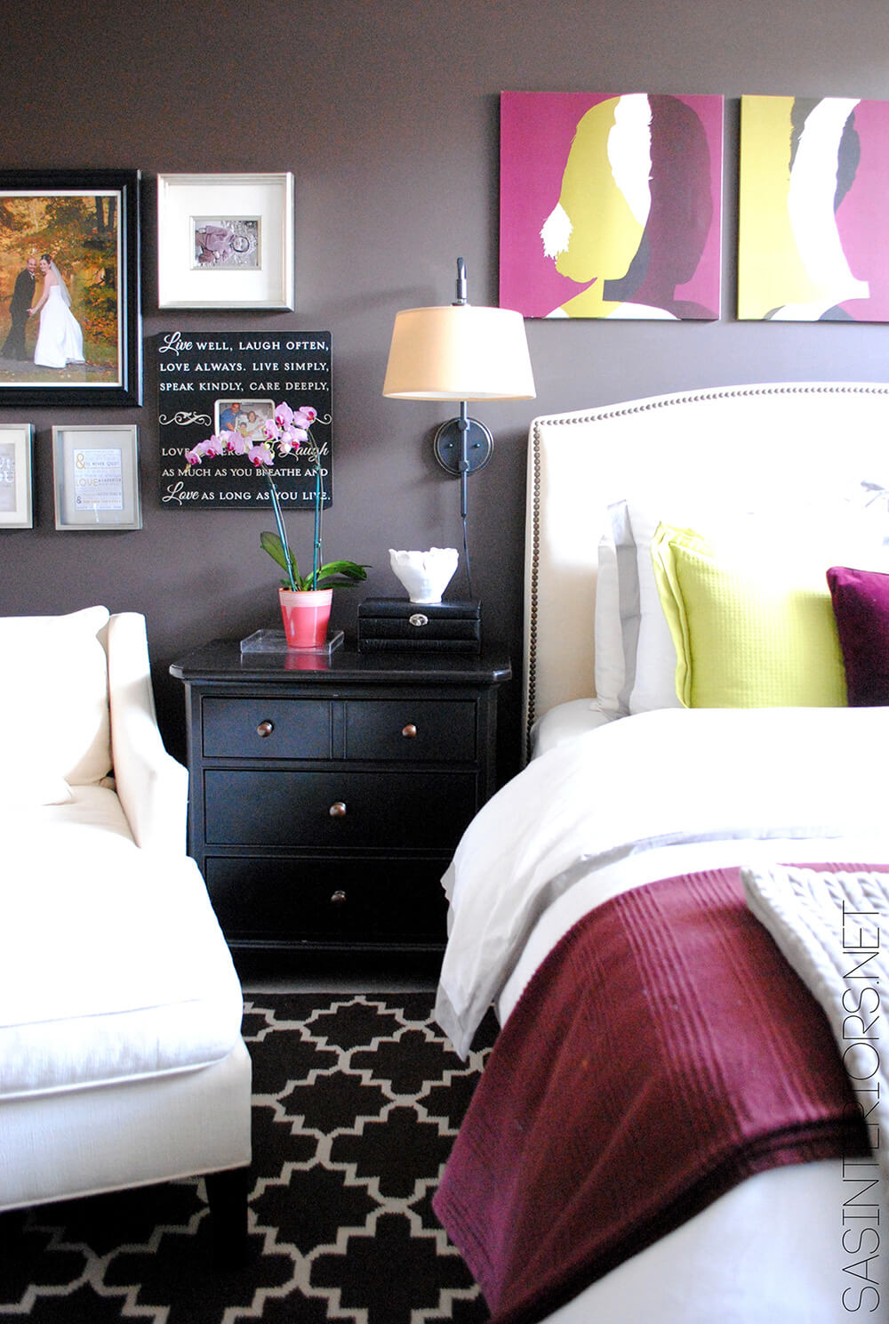 3 Bedroom Color Trends to Follow This Year  Adorable Home
