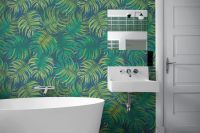 The Ultimate Comeback: Tropical Wallpapers  Adorable Home