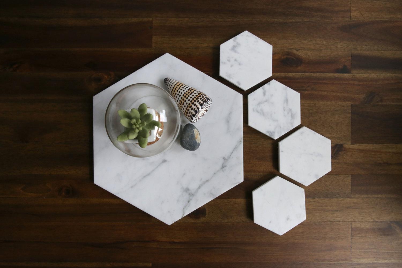 marble kitchen table set 8 island coasters
