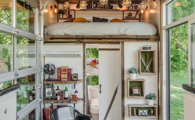 The Alpha An Innovative Small House Adorable Home