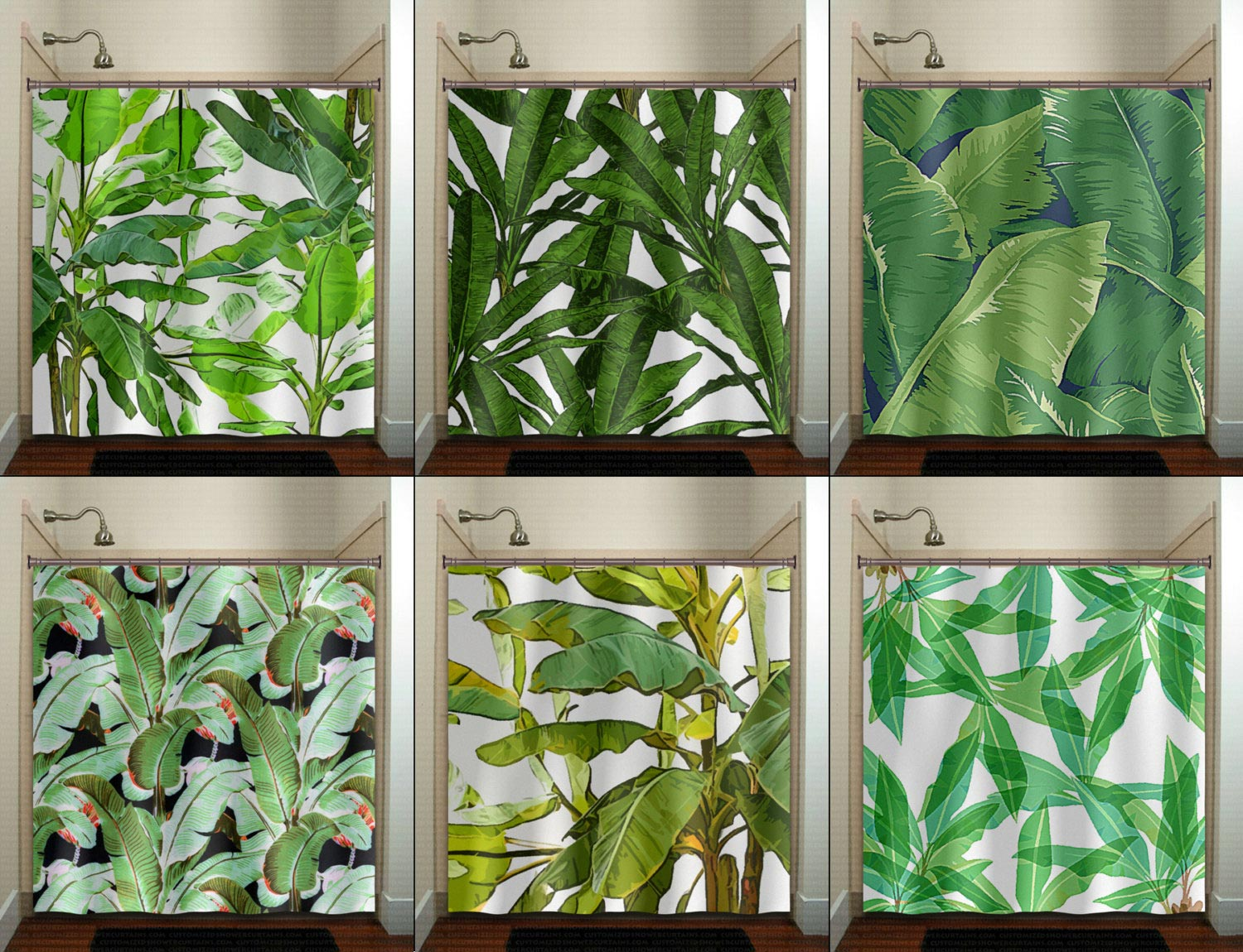 Cool Tropical Leaf Dcor Selected Items Available Online